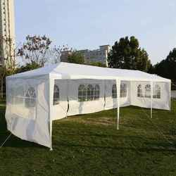 Side Wall Wedding Tent On Hire