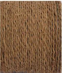 Light Brown Coir Yarn Bales