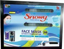 Mask Vending machine