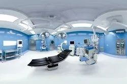 Prefabricated Operation Theatre