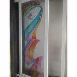 Window Colored Glass
