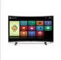 Mitashi MiCE032v30 HS 80.01 cm (32) HD Ready Smart Curved LED TV