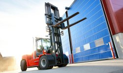 Forklifts Maintenance Service