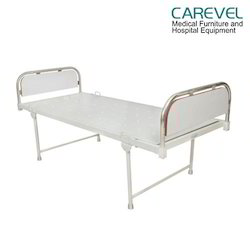 Carevel Deluxe Plain Ward Bed