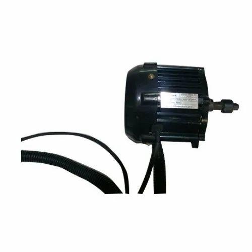E Rickshaw BLDC Motor