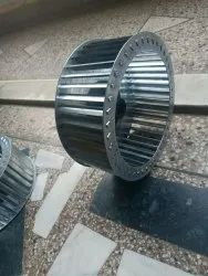 Double Inlet Impeller
