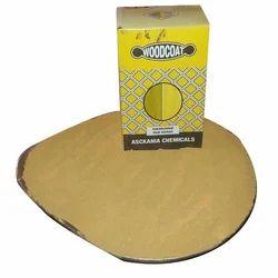 Brown Asckania's Raw Sienna ( Teak Furniture Polishing Powder ), 1 Kg