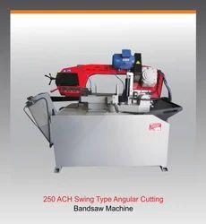 Swing Type Band Saw Machine 200 ACH