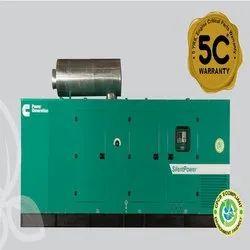 15-625KVA Sudhir Diesel Generator