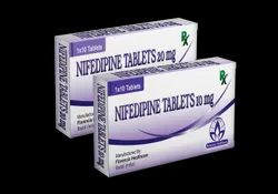 Nifedipine Tablets 10mg/20mg