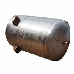 500L Stainless Steel Water Storage Tank