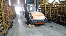 Heavy Dust Industrial Cleaning Machine