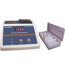 Digital Nephlometer