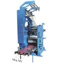 Automatic Newspaper Printing Machine