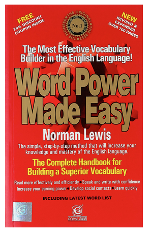 Word Power Book