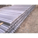 Aluminum Finned Tubes