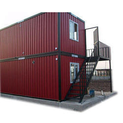 Sound Proof Office Cabin At Rs 630 /square Feet | Sound Proof Cabin | ID:  15739914812