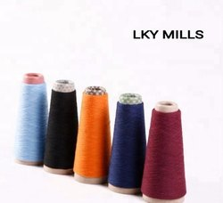 High Bulk Dyed Acrylic Yarn