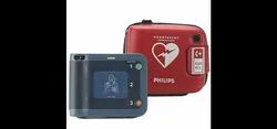 The HeartStart FRx defibrillator Philips