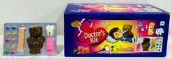 Dr Kit Chocolate
