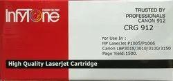 CRG 912 (CANON 912) Compatible Toner Cartridge for Canon Printers