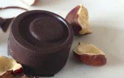 Hazelnut Filling Chocolate