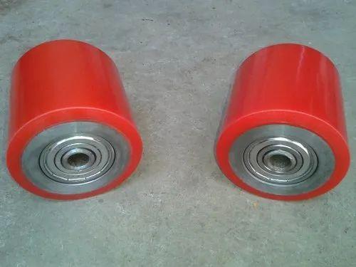 Stacker Roller