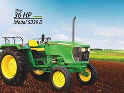 Swaraj 744 FE Tractor, 50 Hp Tractor | Faizabad | Sardar
