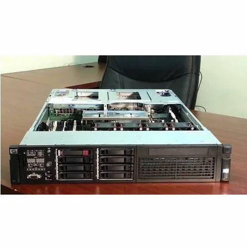 HP Proliant DL 380 G6 Server