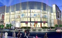 Synergy Mall