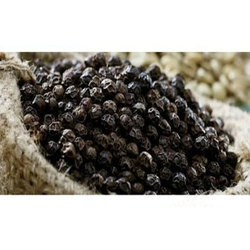 Bold Black Pepper