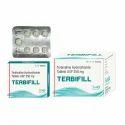 Terbinafine Tablets, Packaging Type: Strip