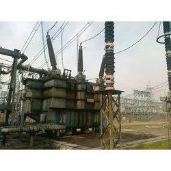 Transformer Oil Leakage Service