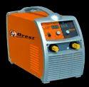 Great Three Phase Yuva-380t Dc Inverter Mma Welding Machine