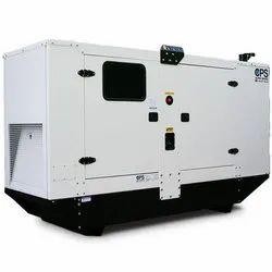 AK15/S CPS Silent Diesel Generator