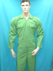 Maintenance U-19 Uniform