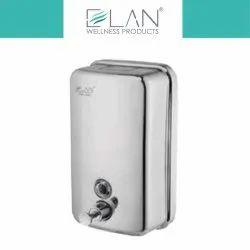 ELAN ELSD 800A Stainless Steel Liquid Soap Dispenser
