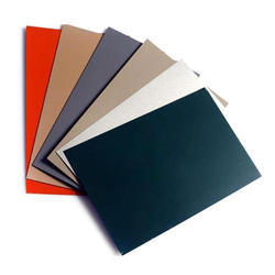 Aluminium Composite Panels, For Interior and Exterior Purpose