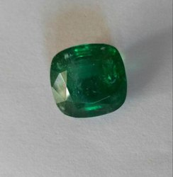 Certified Natural Emerald -24.07 Carat