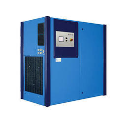 Screw Compressor Services