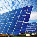 Civil And Structural Design Of Solar Power Plant