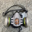 VENUS V-900 Reusable Half Face Mask
