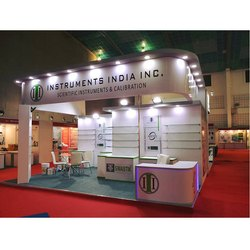 Outdoor Stall Design Services