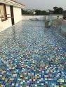 Terrace Mosaic Tiles