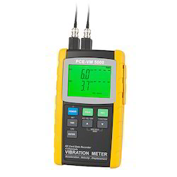 Vibration Monitoring Devices