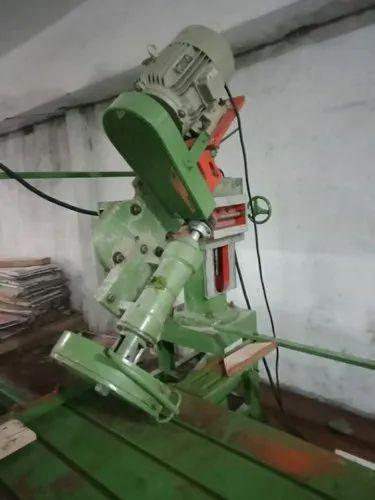 Degree cuttting Stone edge Cutting Machine