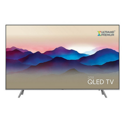 Samsung QLED TV 55Q6FN, Screen Size: 55 Inches | ID: 19710130162