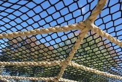 CARGO NETS OF WIRE ROPE