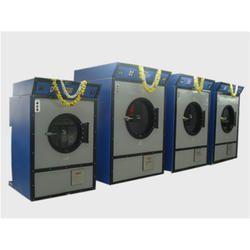 Manual Tumble Dryer