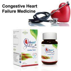 Congestive Heart Failure Medicine